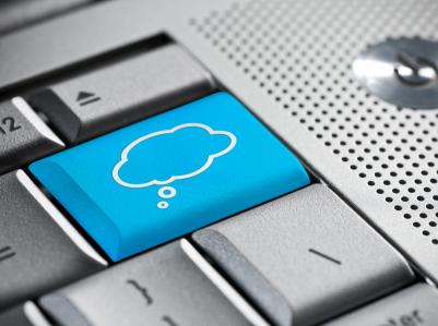 remote server access thru cloud